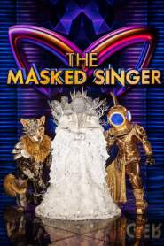 The Masked Singer (BE)