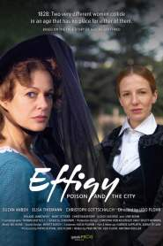 Effigy:Poison and the City