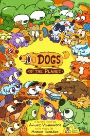 Dogs of the Planet