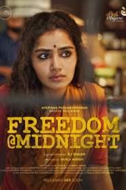 Freedom @ Midnight