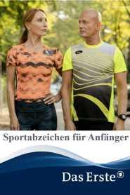 Sportabzeichen für Anfänger