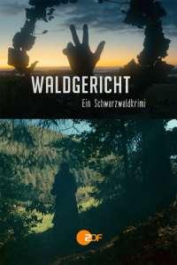 Waldgericht – Ein Schwarzwaldkrimi
