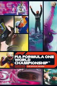 Formula 1: The Official Review Of The 2020 FIA Formula One World Championship