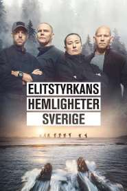 Elitstyrkans hemligheter – Sverige