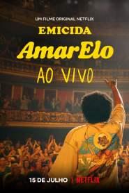 Emicida: AmarElo – Live in São Paulo