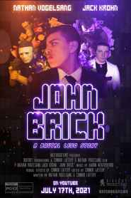 John Brick: A Brutal Lego Story