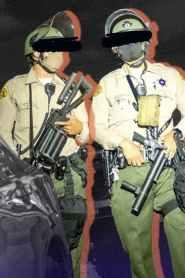 The Murderous Police Gangs of Los Angeles