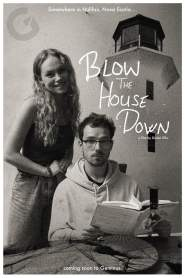 A Cold Wind To… Blow The House Down
