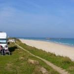 Spätsommer in der Bretagne – Teil 3: Die Rosa Granitküste
