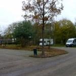 """Wildeshausen – Stellplatz """"Am Krandel"""""""