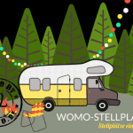 tested by UMIWO: Stellplatz App Womo-Stellplatz.eu