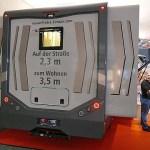 Messebesuch CMT 2017 – Volle Breitseite beim Protec Reisemobil