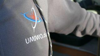 UMIWO Homestory #4: HDW im Siegerland - tolle Aufkleber und cooles Stickwerk