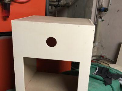 Projekt Fotobox