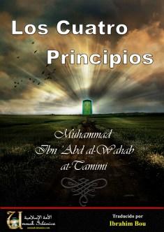 Los Cuatro Principios