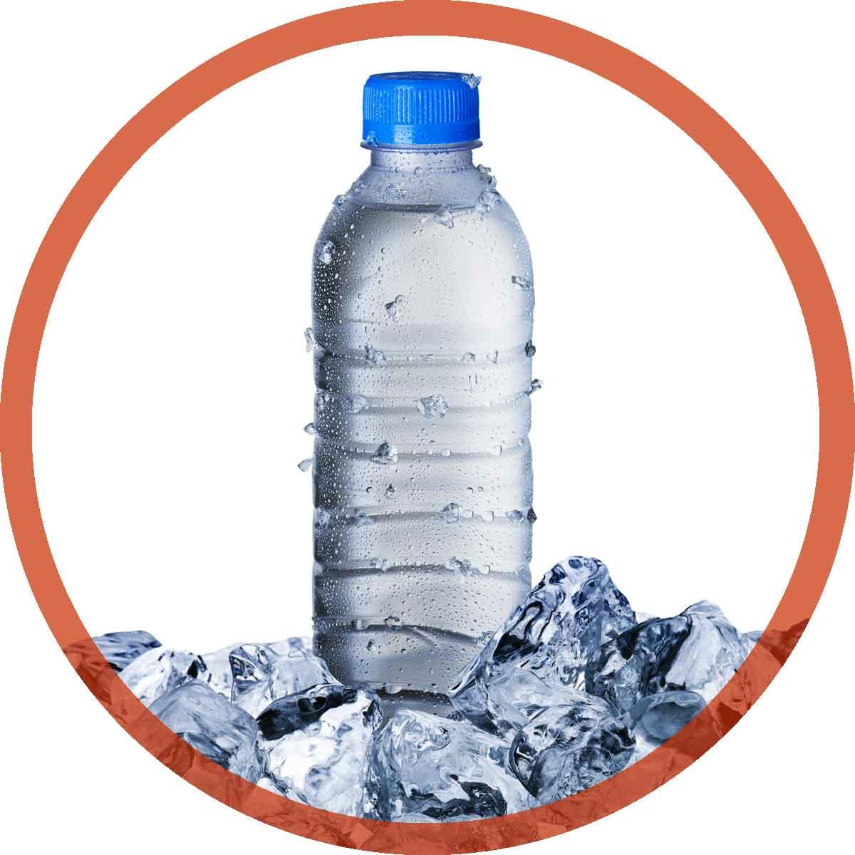'Arafah Cold Water Distribution | توزيع الماء البارد في عرفة