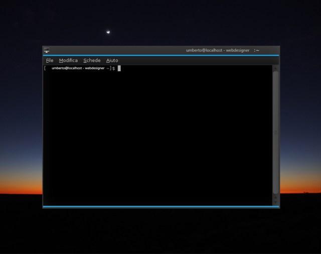 terminale-linux