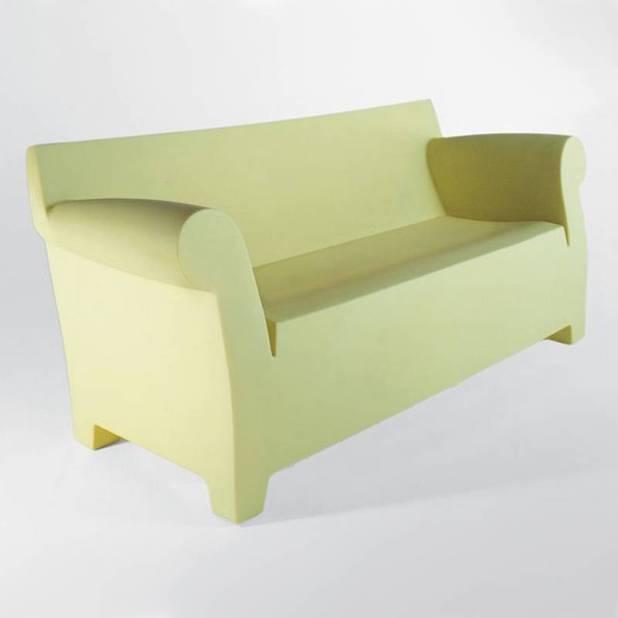 Plastic outdoor sofa furniture for Sofa exterior plegable