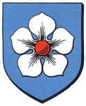 Blason de Haguenau