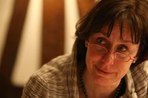 Fabienne KELLER