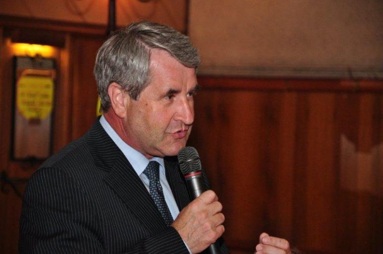 Assemblée Générale UMP 9ème Circo 29-04-10