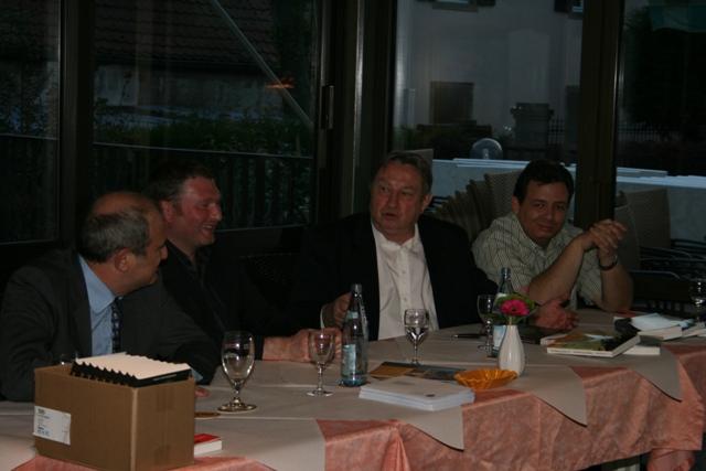 Debat Grossmann Vial Brumath 21-04-10