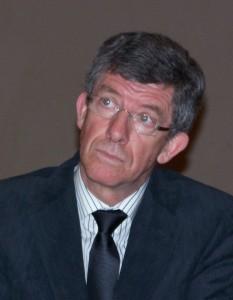 Frédéric Reiss : Reunion publique sur l'Education, le 5 février 2009 à Drulingen