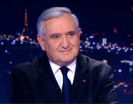 RAFFARIN Jean-Pierre