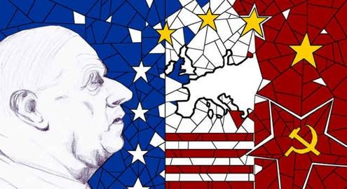 De Gaulle Europe