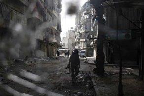 Djihadistes © Reuters