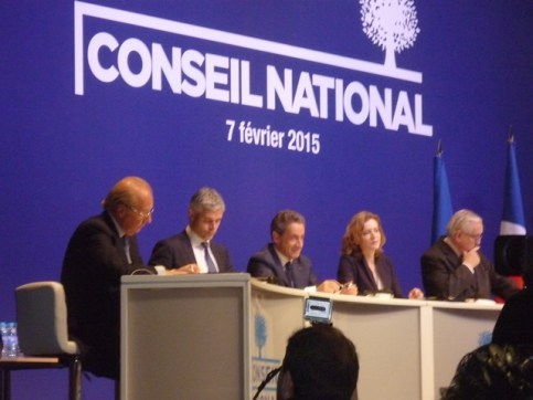 Conseil national UMP 08-02-15 (1)