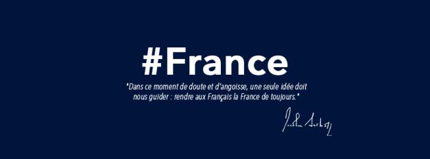 Banniere France