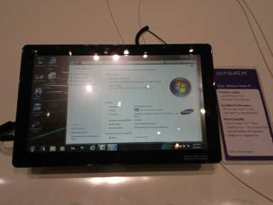 Samsung Series 7 Slate PC (14)