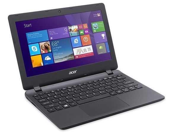 Acer Aspire ES1-111M Intel TXE Driver