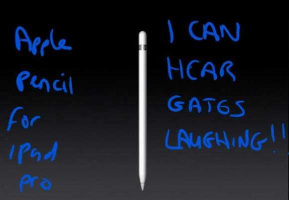 Annotation via Edge on Surface Pro 3!