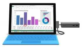 Surface Dock 2015