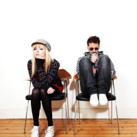 THE TING TINGS - WE WALK (Indie/Pop - UK)