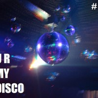U R MY DISCO // vol.4