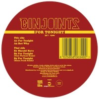 GIN JOINTS - FOR TONIGHT (Disco/Funk - Sweden)