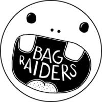 BAG RAIDERS - SNAKE CHARMER (Electro - Australia)