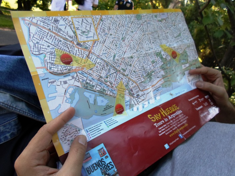 planejamento de viagem