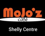 MoJo'z Café Shelly Beach