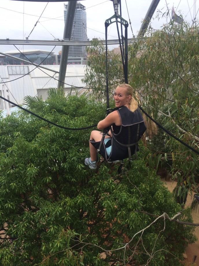 Marketing Down Under trip to Australia and New Zealand 2017