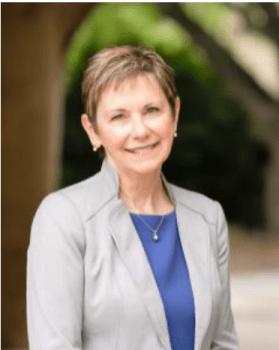 Monecia Shelton '81, Associate Vice-President for Principal Gifts, Virginia Tech