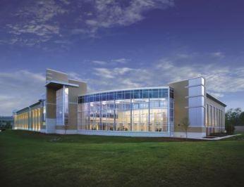 University of Mary Washington Professional Studies Building 2