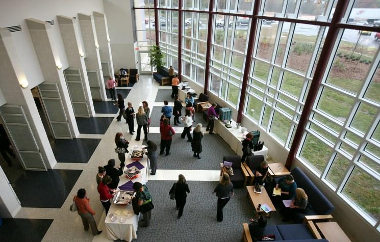 University of Mary Washington Stafford Campus