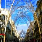 Die Feiertagen in Malaga (2017)