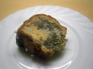 Mohn- Kuchen