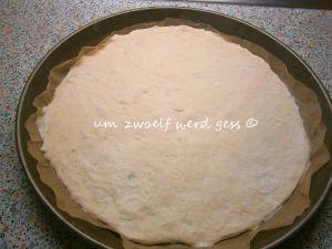 Gyros  - Pizza