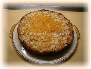 Apfel - Tarte